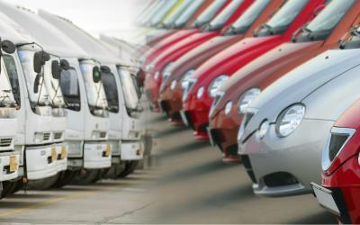 Insuring Your Fleet: Factors to Take into Consideration