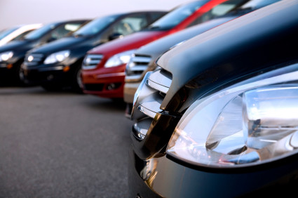Managing a Fleet of Business Vehicles