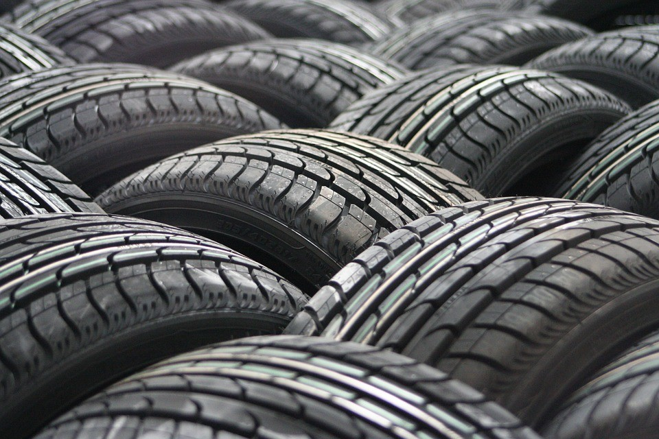 Choosing Tyres for your Fleet – Which are the Best?