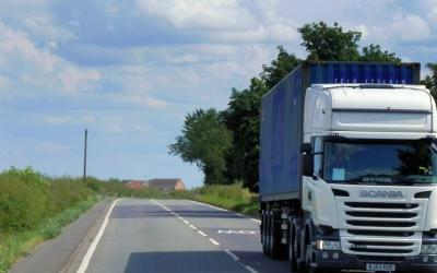 Scotland's Traffic Commissioner Asks For HGV Parking Sites to Be Made Safer