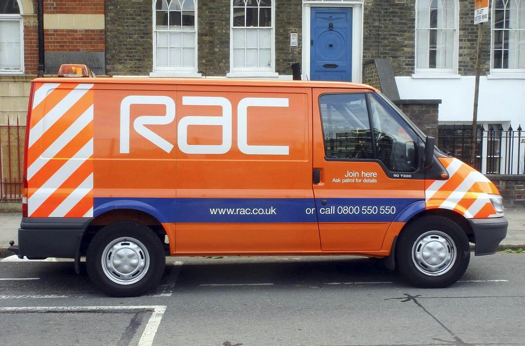 9753a4536b RAC Releases Motoring Manifesto - Cheap Fleet Insurance