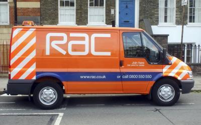 RAC Releases Motoring Manifesto