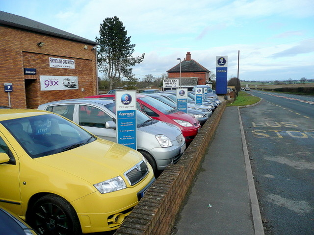 Used Car Prices Drop in Q2