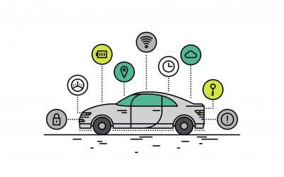 Survey Respondents Feel Manufacturers Have An Obligation to Share Connected Vehicle Data