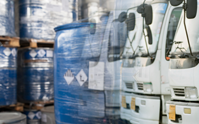Transporting Dangerous Goods by Road – Extra Considerations to Make