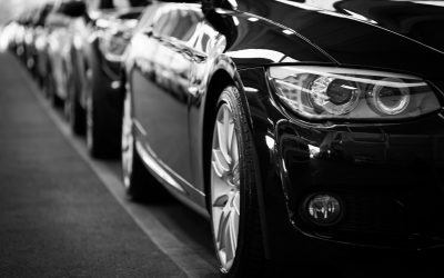 4 Strategies for Getting Corporate Vehicle Costs Down