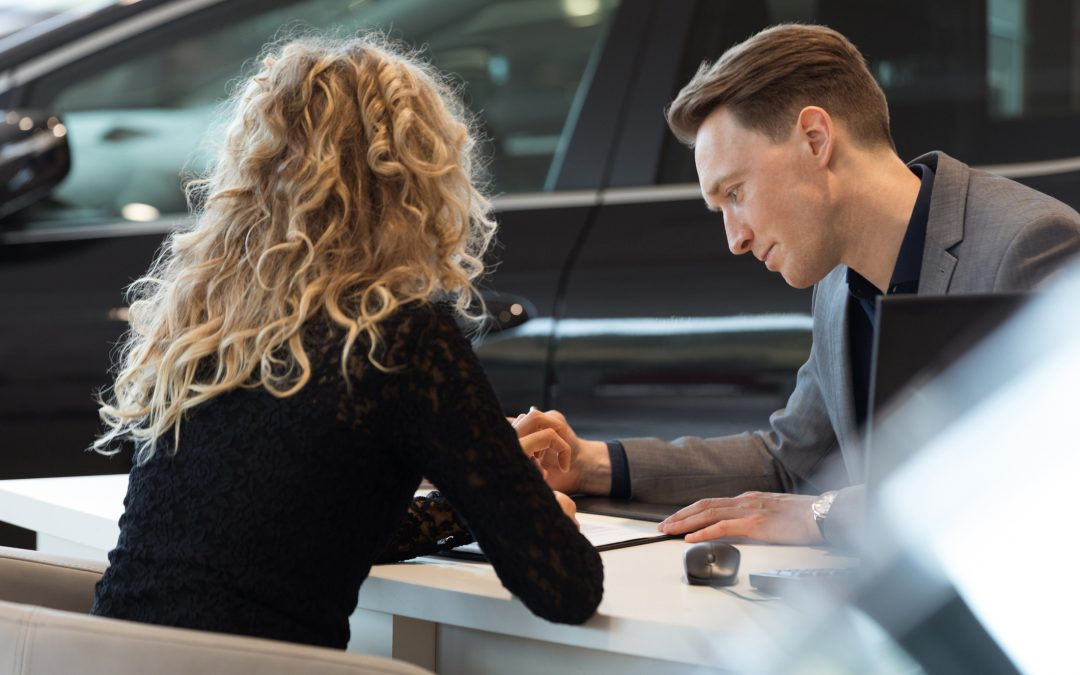 How To Control Expenses For Your Business Sales Team